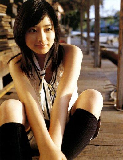 Actrice ~ Satomi Ishihara