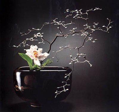 L'ikebana