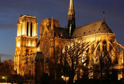 Le Syndrome de Paris