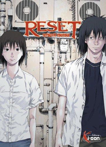 Manga : Reset (one-shot)