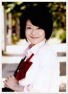 Actrice ~ Hoshii Nanase