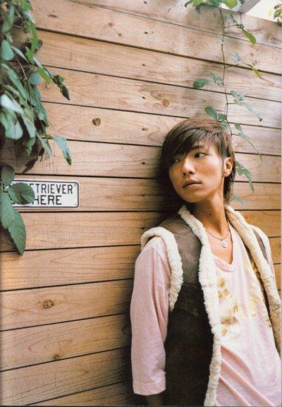 Acteur ~ Narimiya hiroki