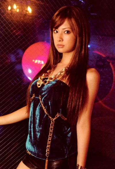 Actrice ~ Kitagawa Keiko
