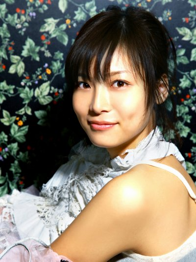 Actrice ~ Aibu Saki