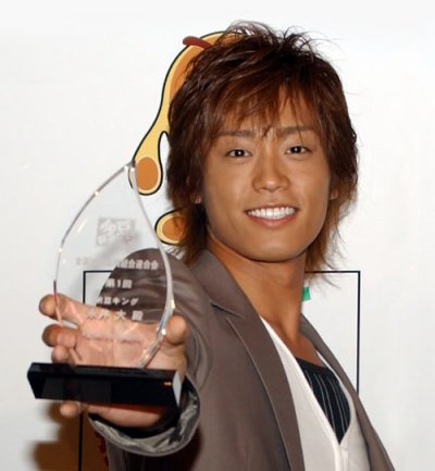 Acteur ~ Nagai Masaru