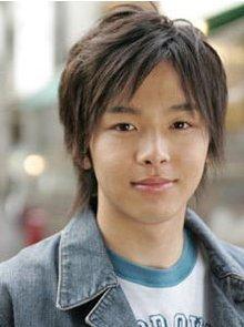 Acteur ~ Nakamura tomoya