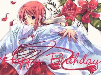 Alove-for-japanlife : 1st birthday