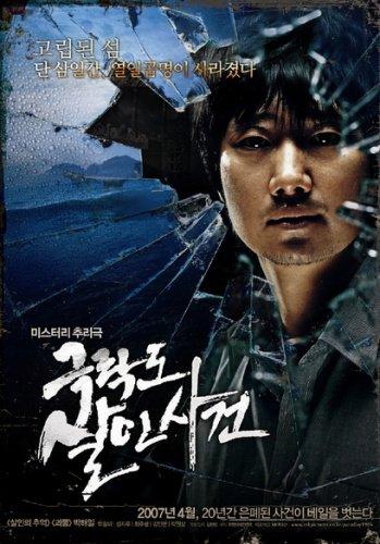 Film : Paradise murdered