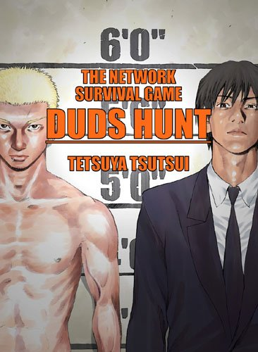 Manga : Duds hunt (one shot)