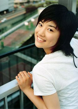 Actrice ~ Morita Ayaka