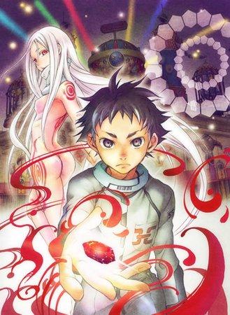 Manga : Deadman wonderland