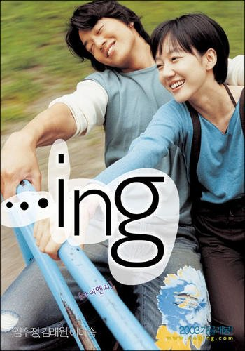 Film : ...Ing
