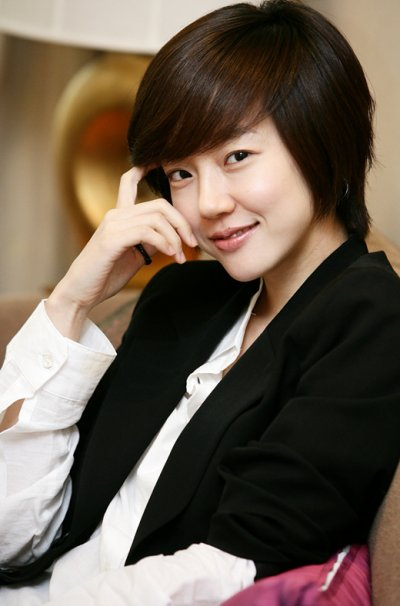 Actrice ~ Im su jeong