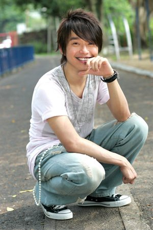 Acteur ~ Nicholas teo