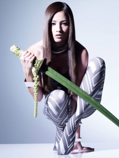Actrice ~ Kuroki Meisa