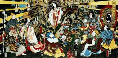 Création des kamis