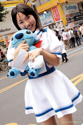 Prénom féminin japonais