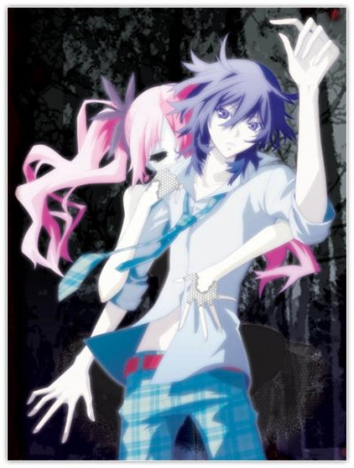 Anime : Shiki