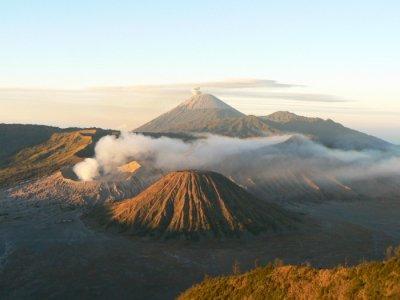 Présentation de l'Indonésie