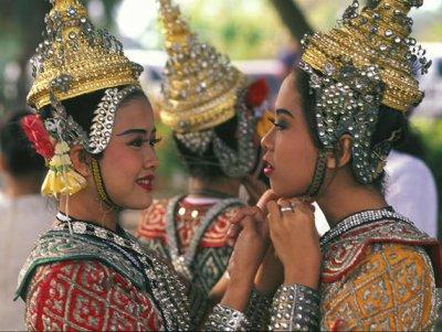 Présentation de la Thailande