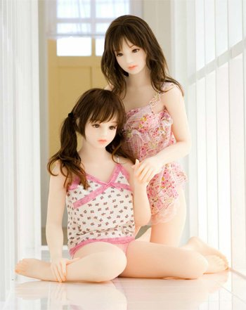Les love dolls