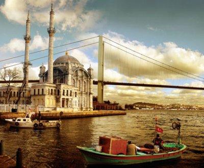 Les 10 plus grandes villes d'Asie (en population)
