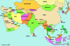 Un continent, l'Asie