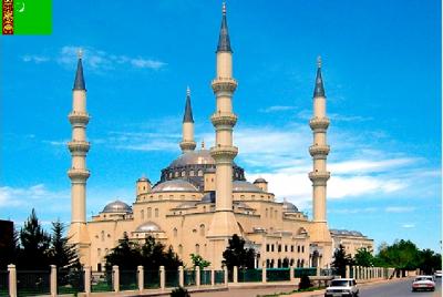 Asie : Le Moyen Orient 2ème partie