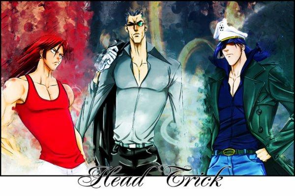 Manga : Head Trick