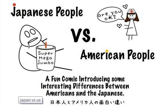 Japon vs USA