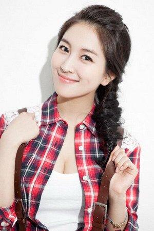 Actrice : Park Min Ji