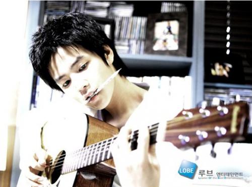 Acteur : Jang geun Seok
