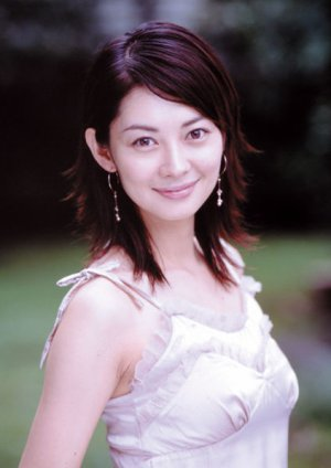 Actrice ~ Ito misaki