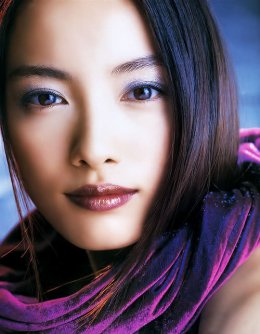 Actrice : Nakama Yukie