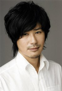 Acteur : Suzuki kazuma