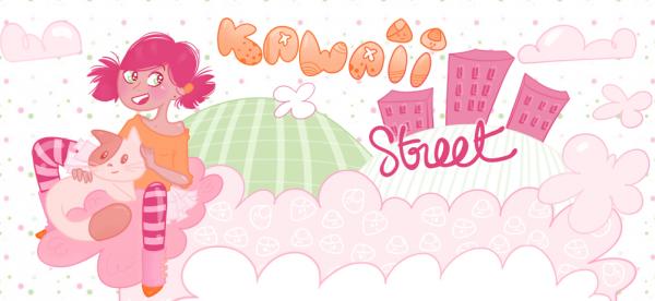 Partenaire Kawaii-Street
