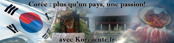 Partenaire Koreacute