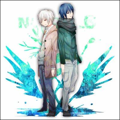 Anime : No.6