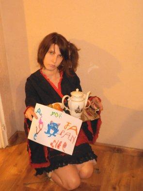 Concours photos 2 : Catégorie cosplay Partie 2