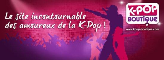 Partenaire Kpop-Boutique