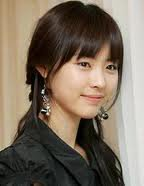 Actrice : Lee Yeon Hee