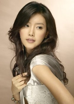 Actrice : Chae Jeong An