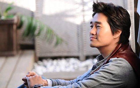 Acteur : Yu Ji Tae