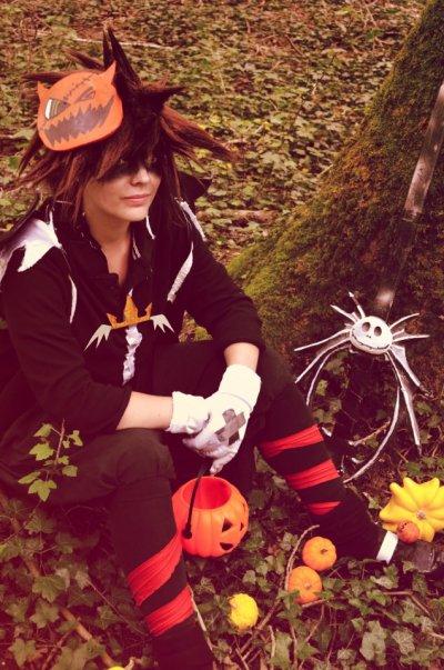 Le cosplay et vous : Amé Sora