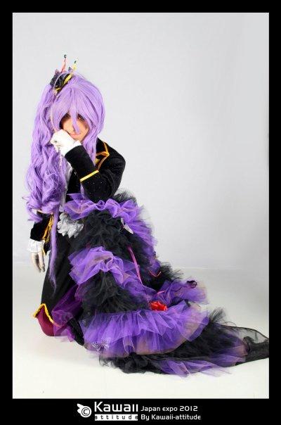 Le cosplay et vous : Kamui Shiro