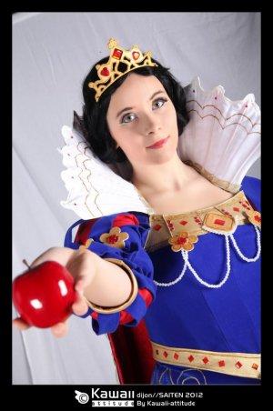 Le cosplay et vous : Saphar
