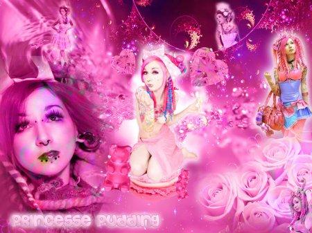 Princesse Pudding