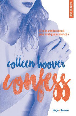 Confess par Colleen Hoover