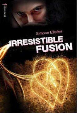 Irrésistible, tome 3 : Irrésistible Fusion par Simone Elkeles