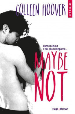 Maybe Not par Colleen Hoover